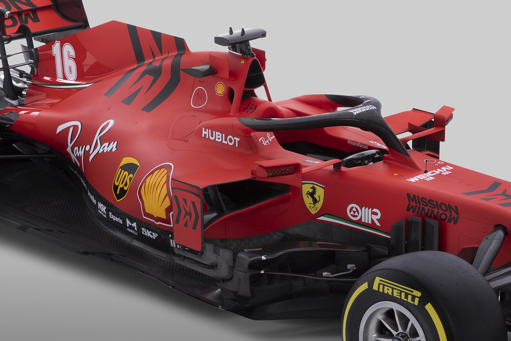 Gary Anderson S Verdict On Ferrari S 2020 F1 Car The Race