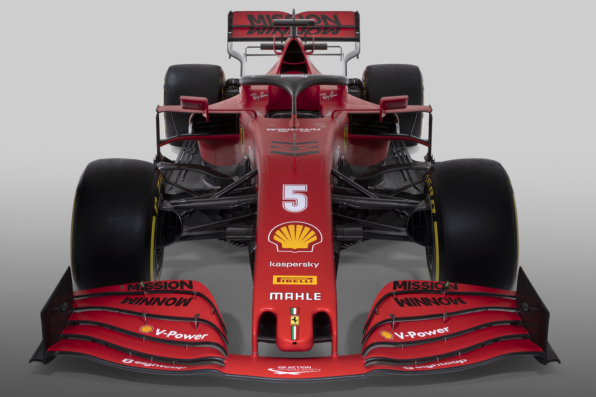 Gary Anderson S Verdict On Ferrari S 2020 F1 Car The Race