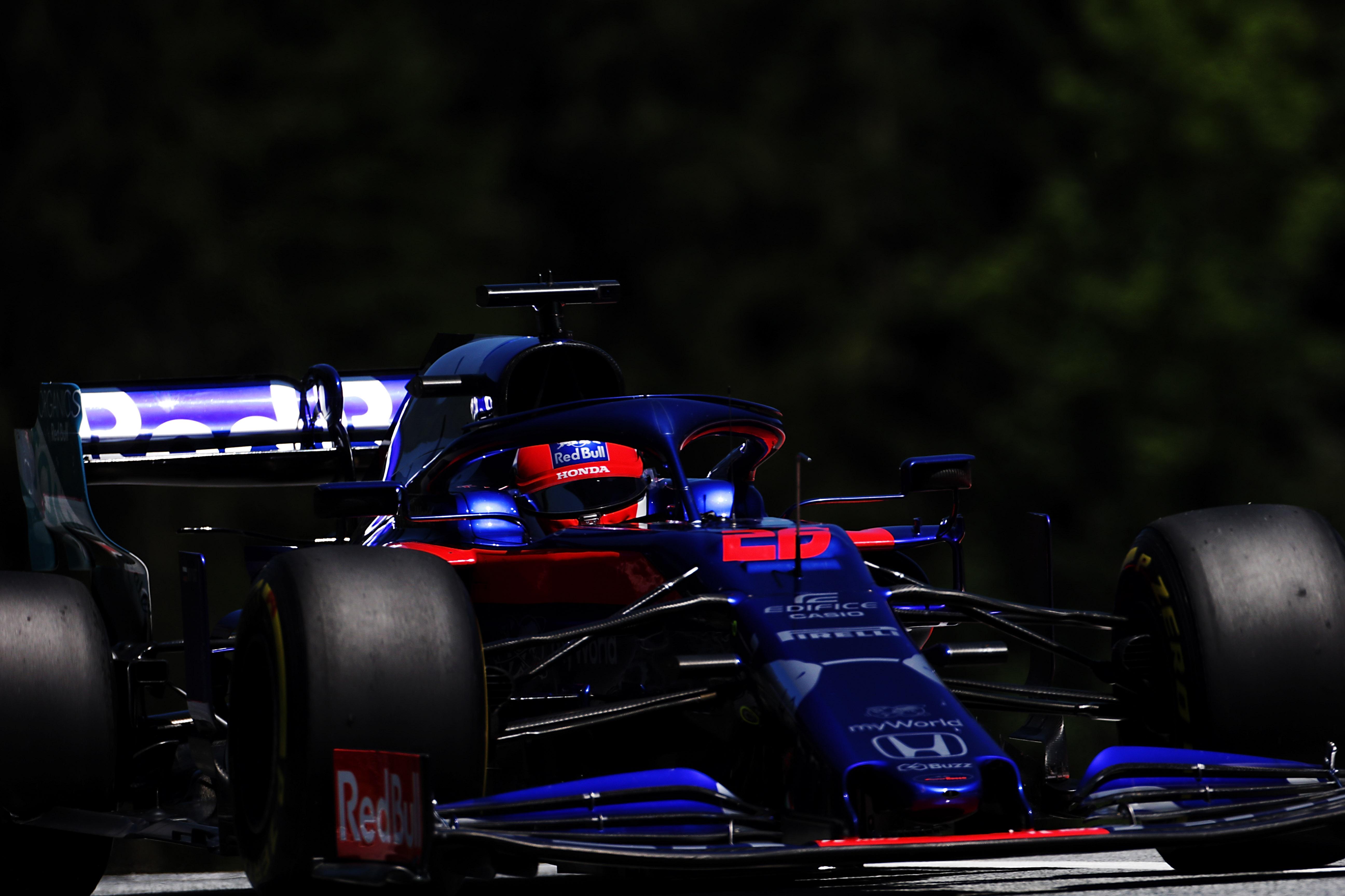 Toro Rosso 2019