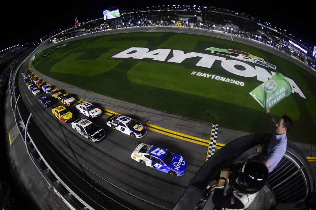 NASCAR Daytona 500 2020