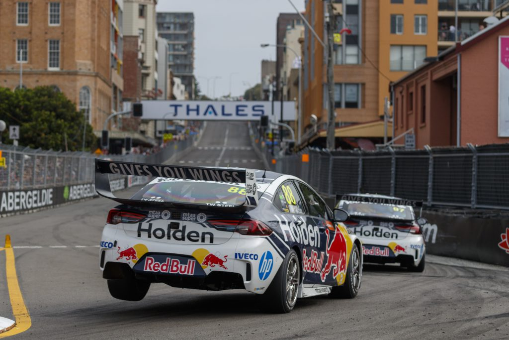 Holden Supercars