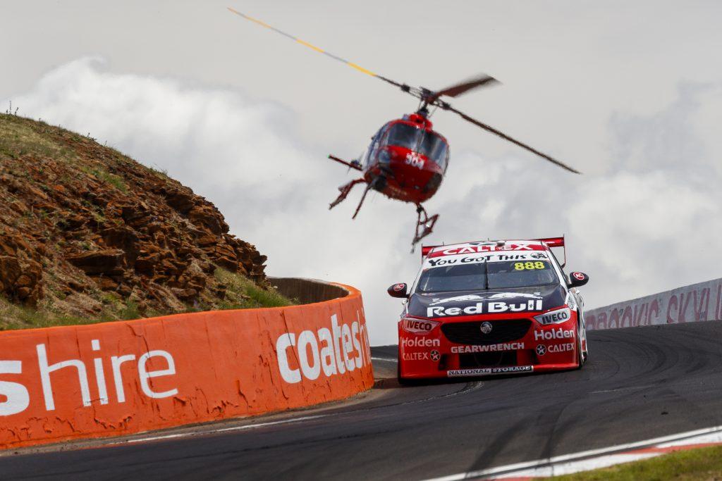 Holden Bathurst Supercars