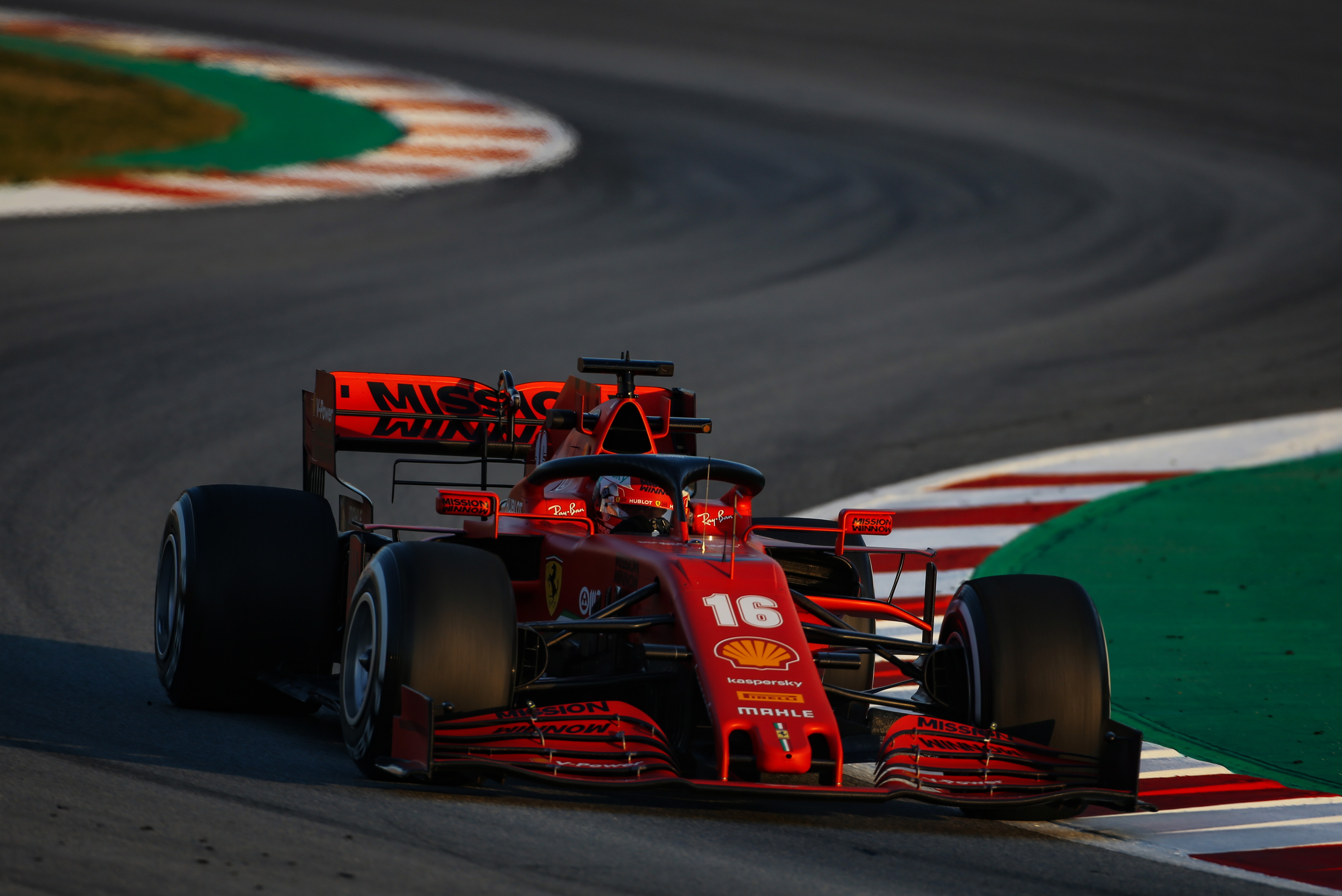 Ferrari Changes Its Testing Approach After 2019 False Dawn The Race