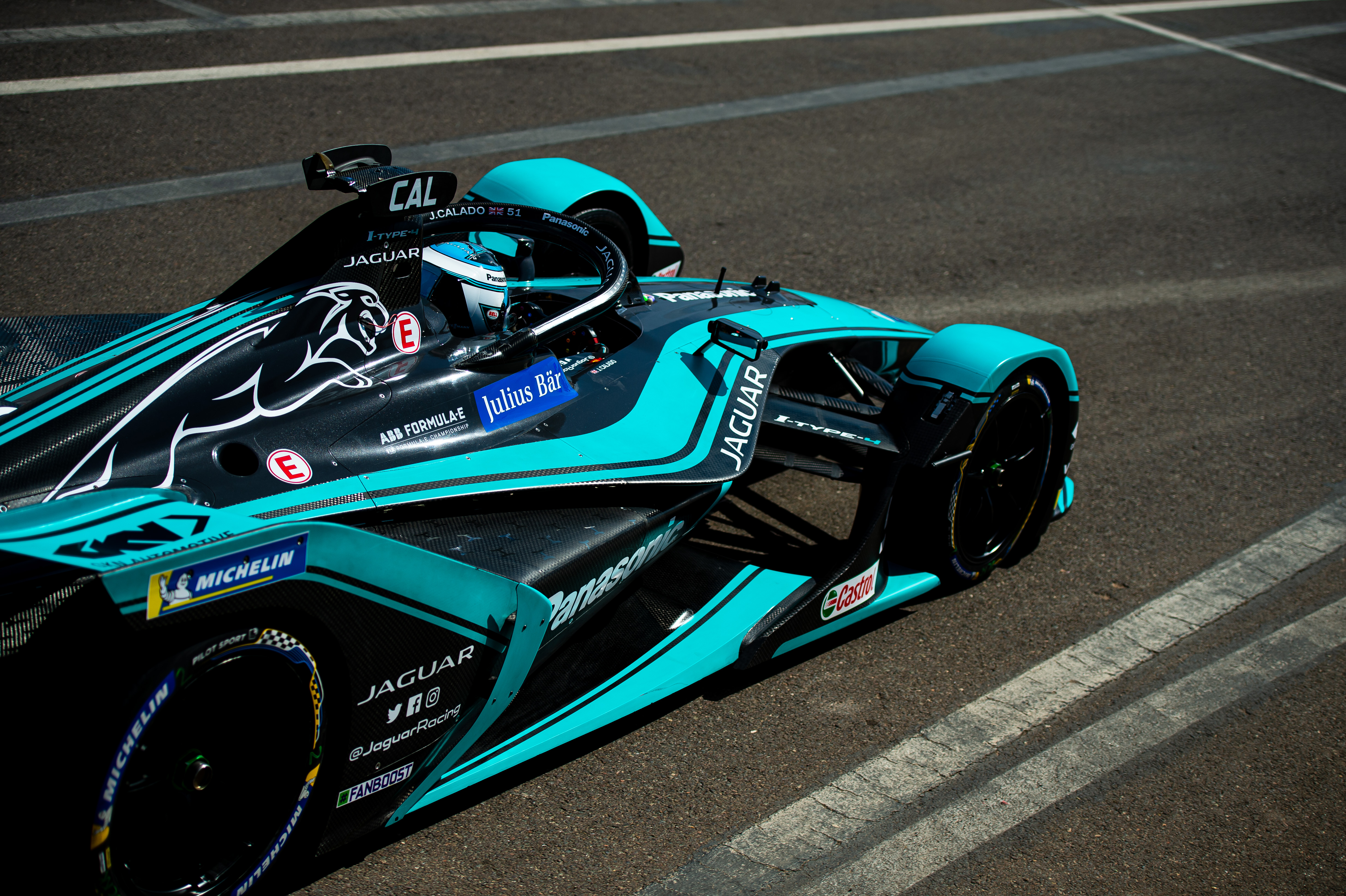 Formula E Marrakesh E Prix 2020