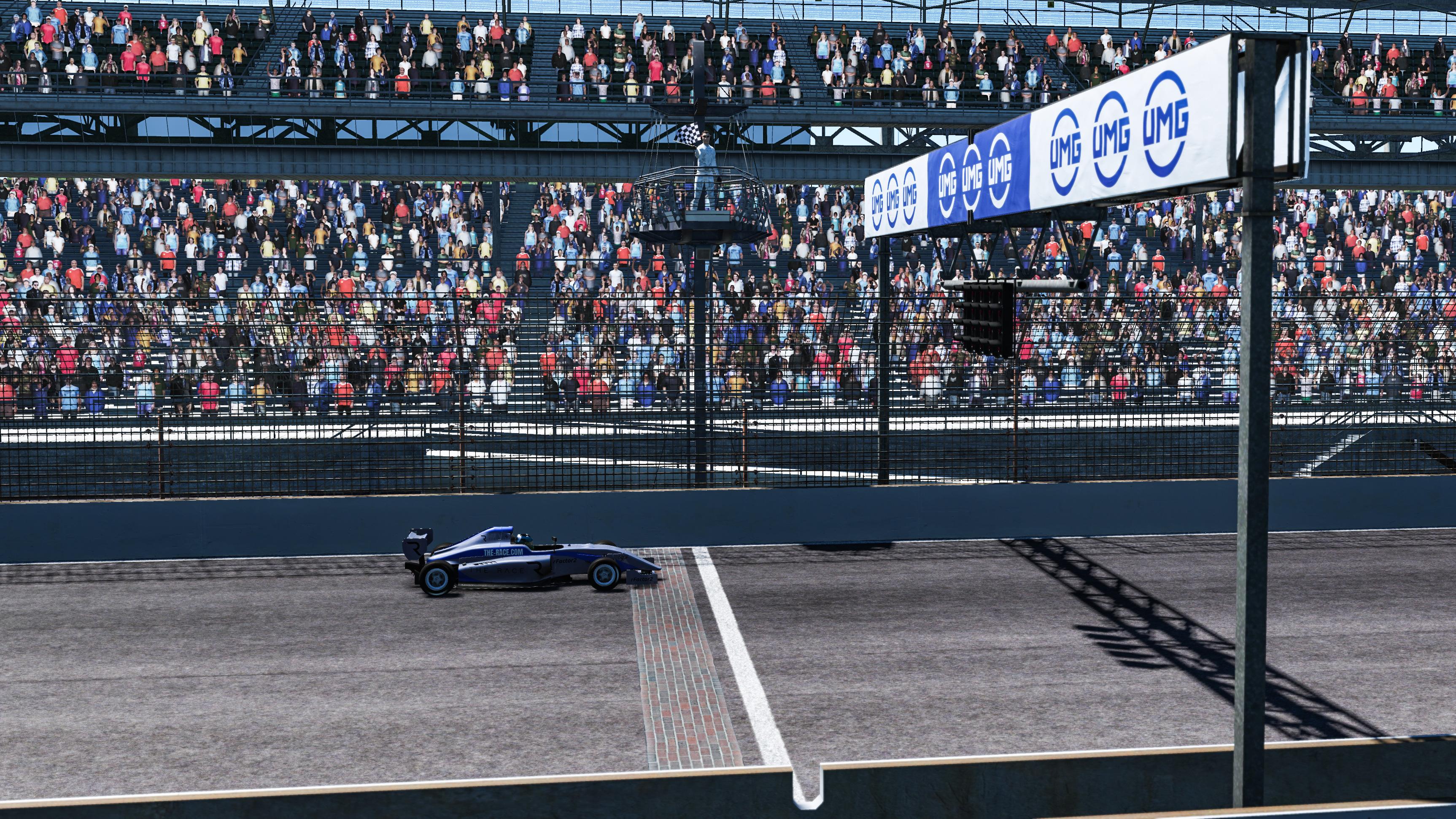 Therace Indyrace14