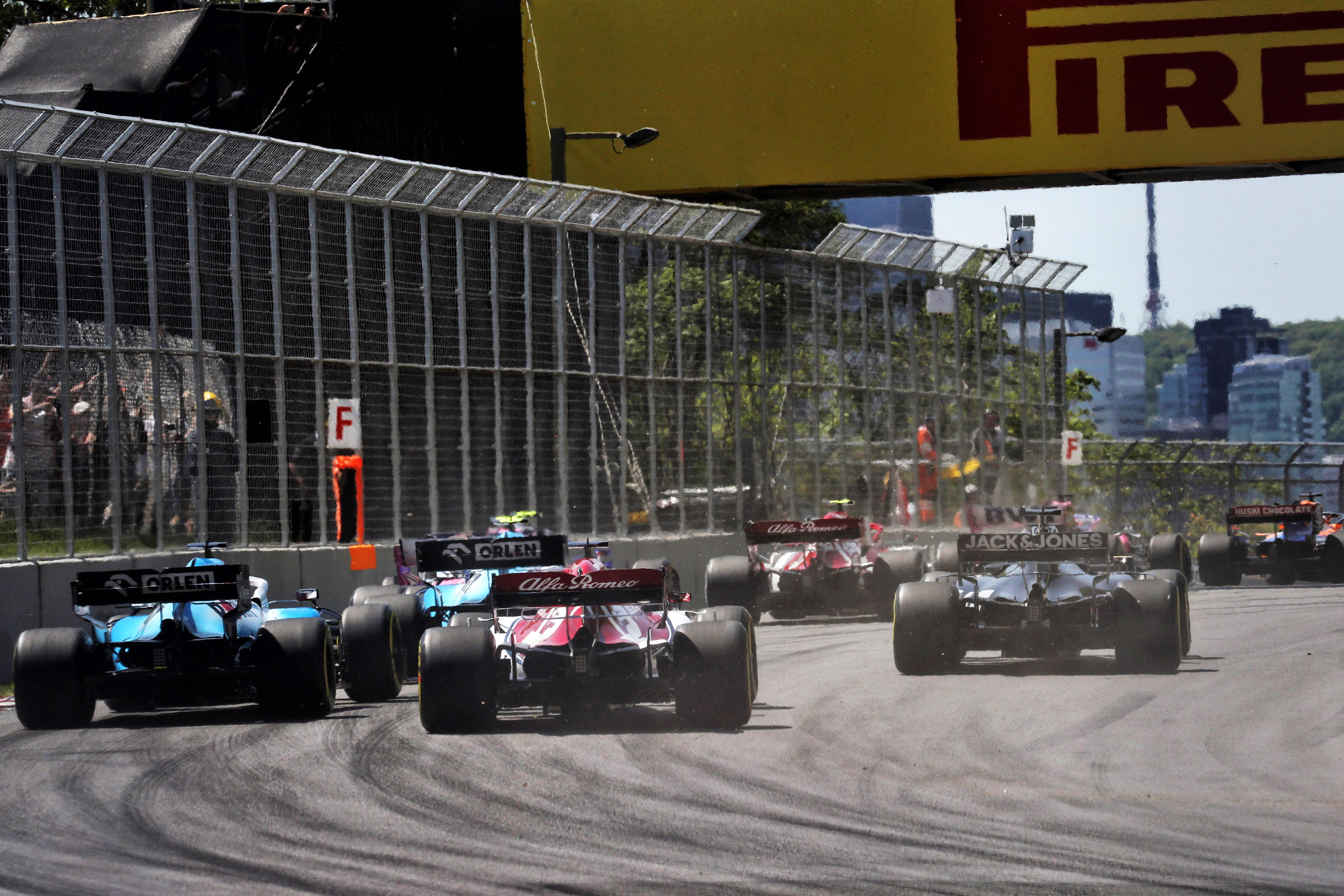Canadian Grand Prix 2019 Montreal