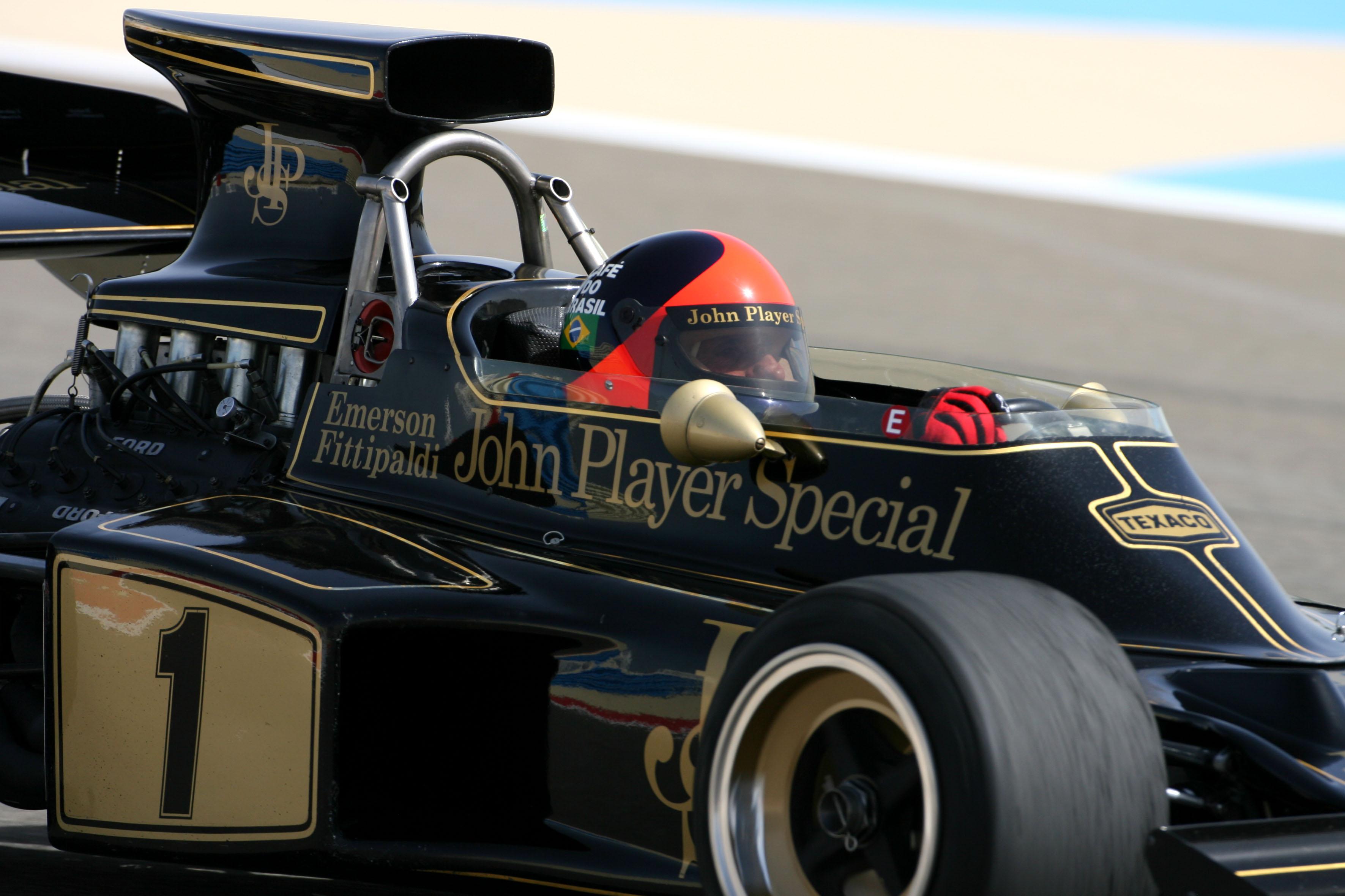 Formula 1 Grand Prix, Bahrain, Saturday