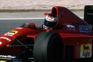 Portugal Grand Prix Estoril (por) 22 24 09 1989