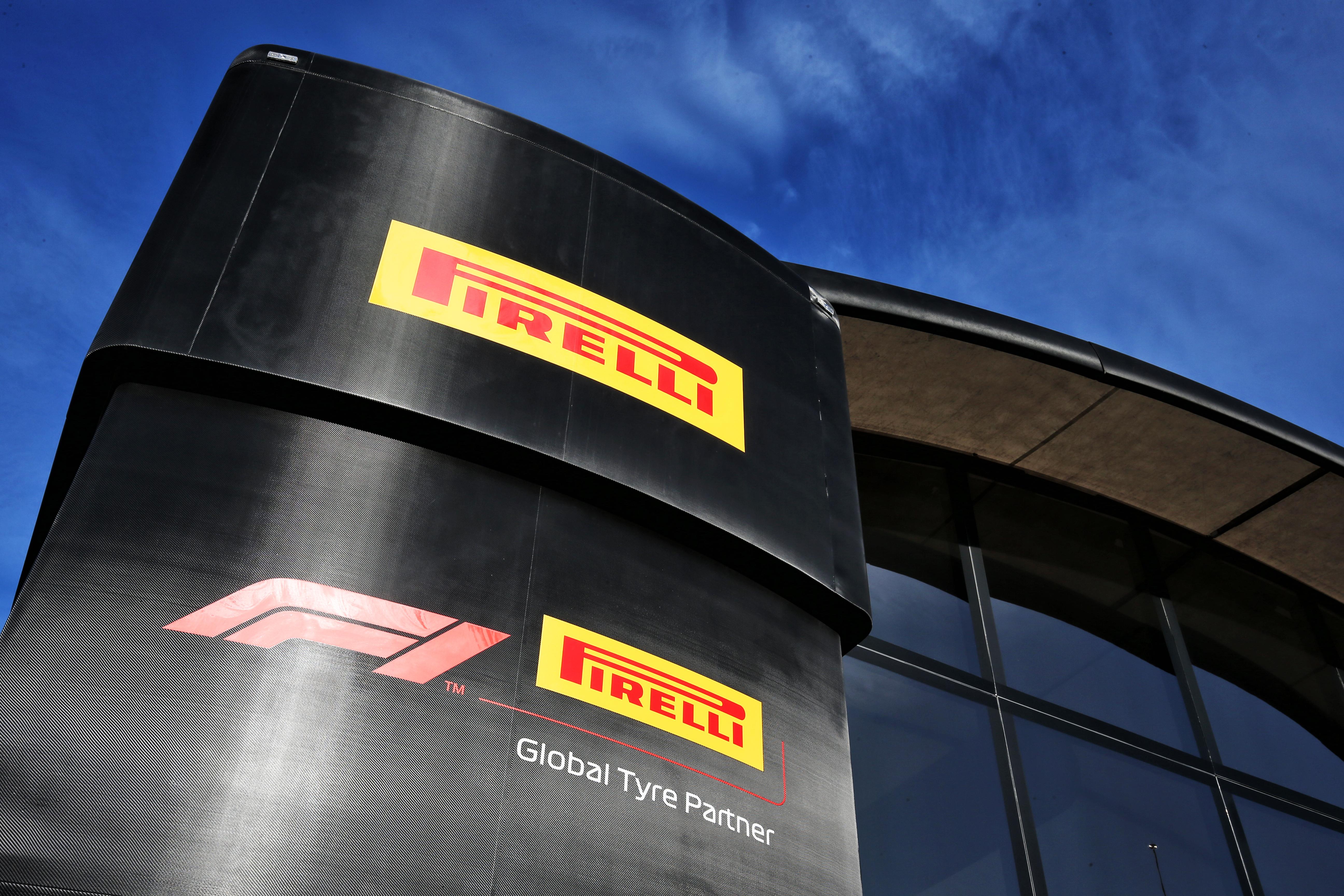 Motor Racing Formula One Testing Test Two Day 1 Barcelona, Spain
