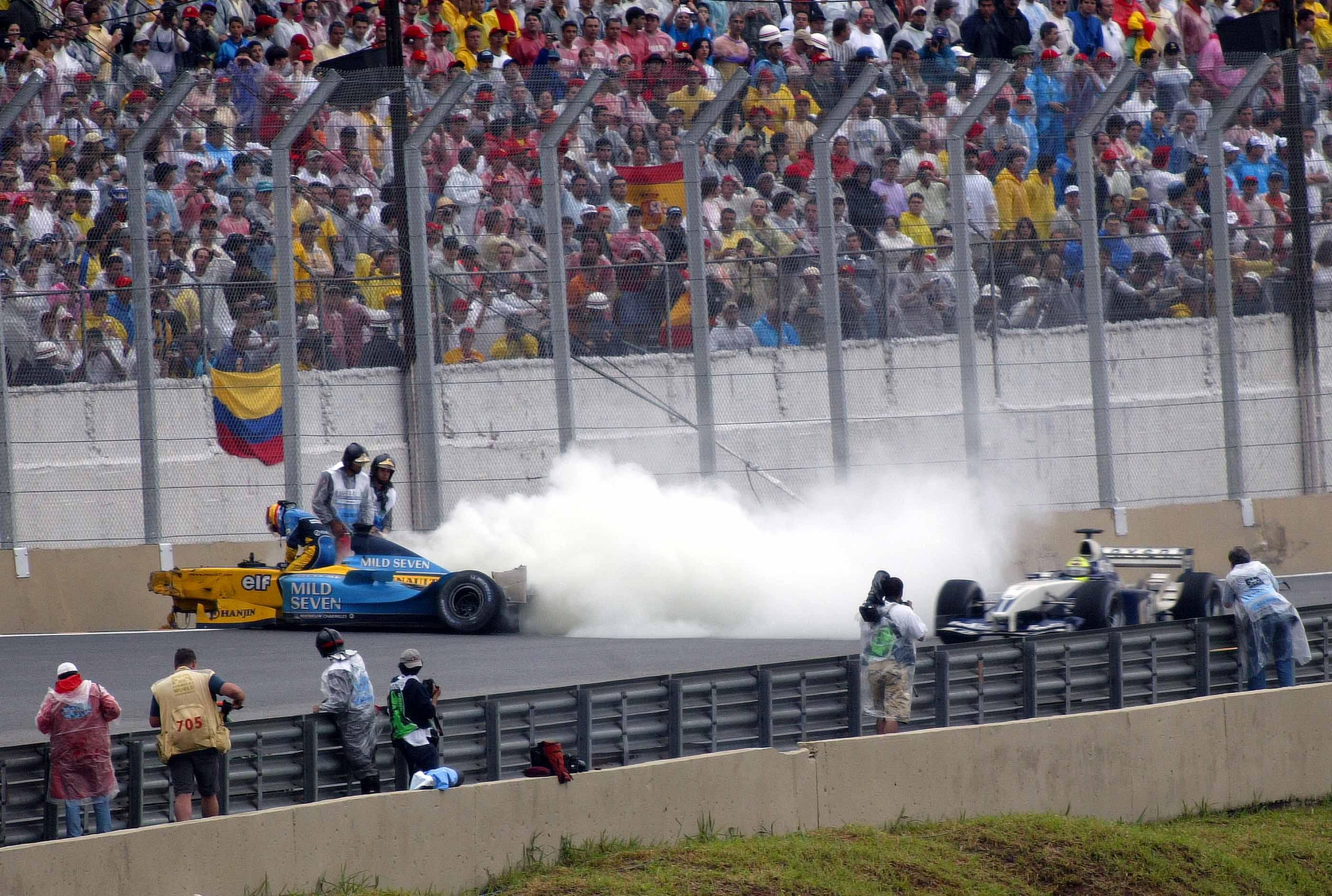 Sao Paolo, F1, So, Rennen, Fa, Rs