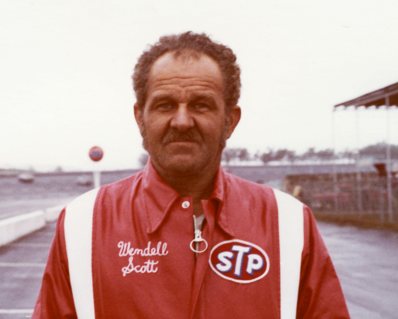 Wendell Scott Nascar 1973