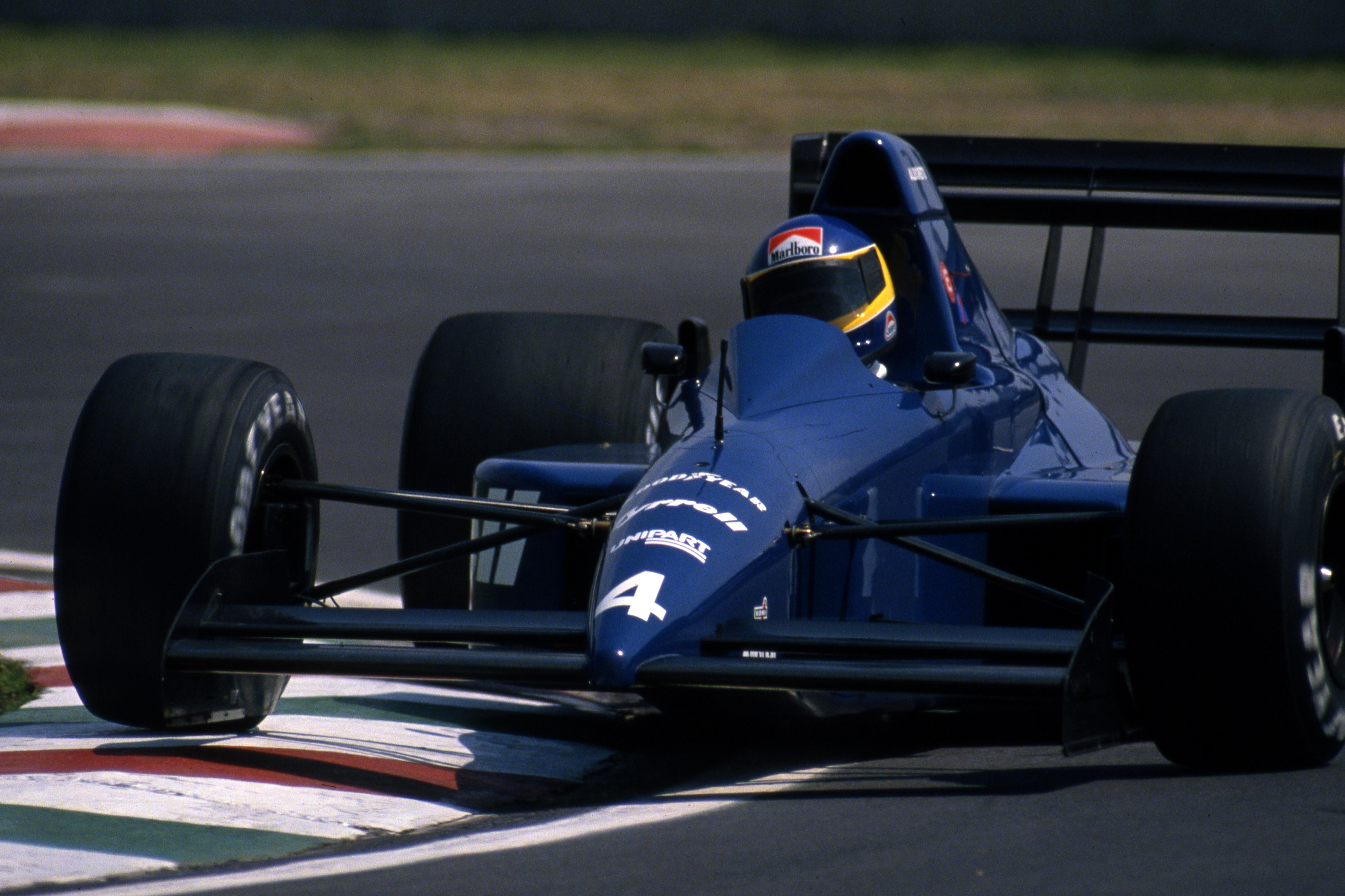 Mexican Grand Prix Mexico City (mex) 26 28 05 1989