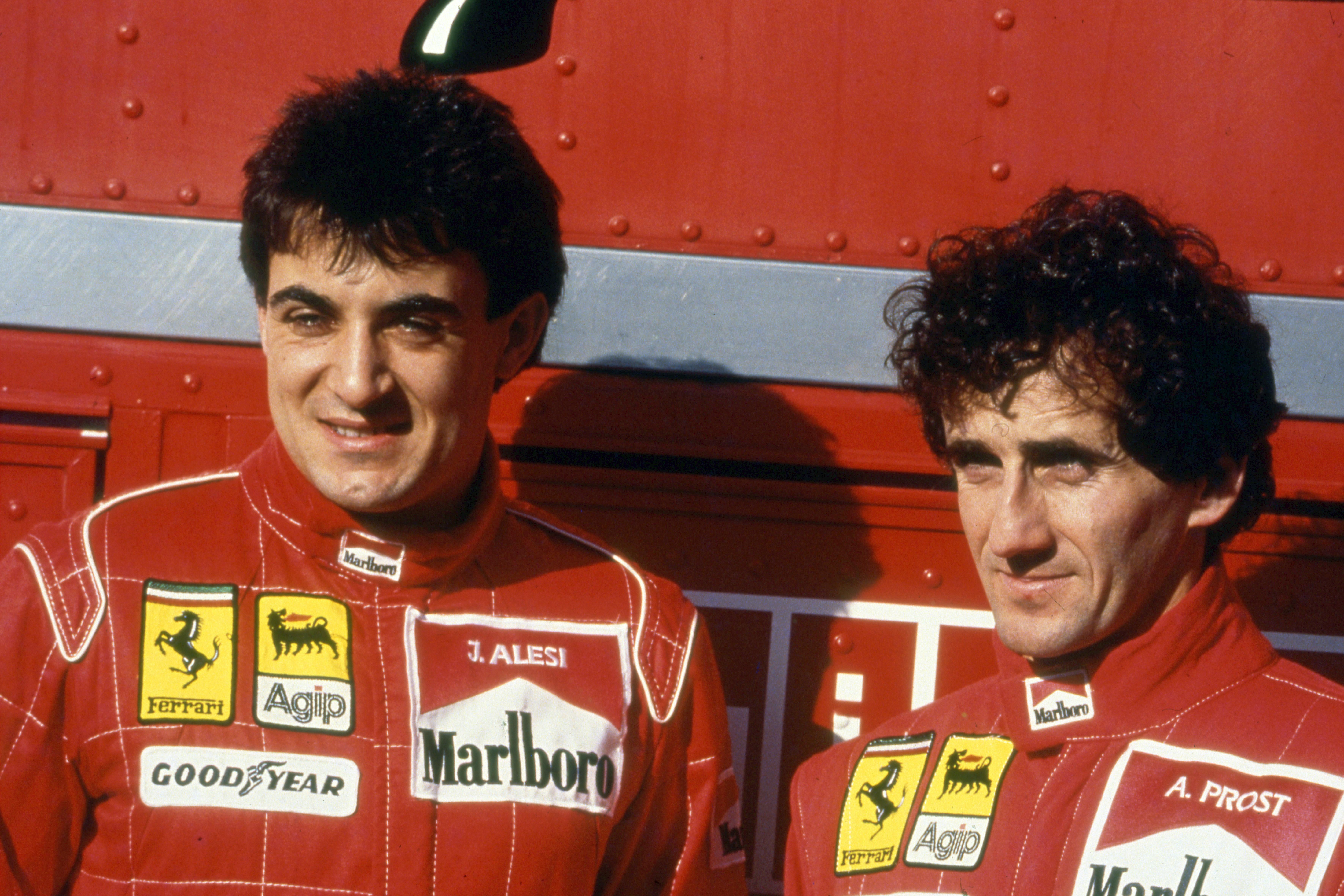 Usa Grand Prix Phoenix (usa) 08 10 03 1991