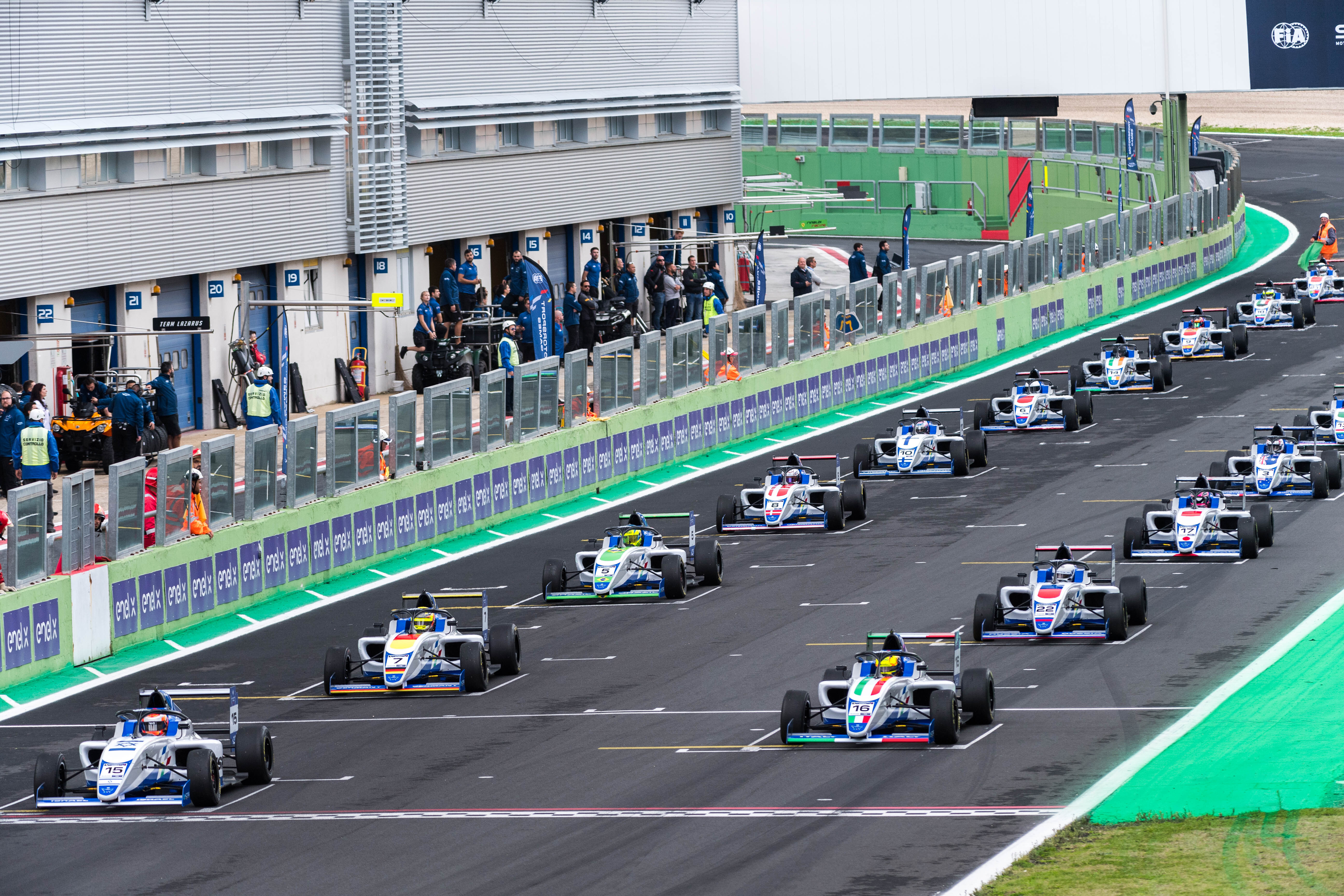 Motorsport Games