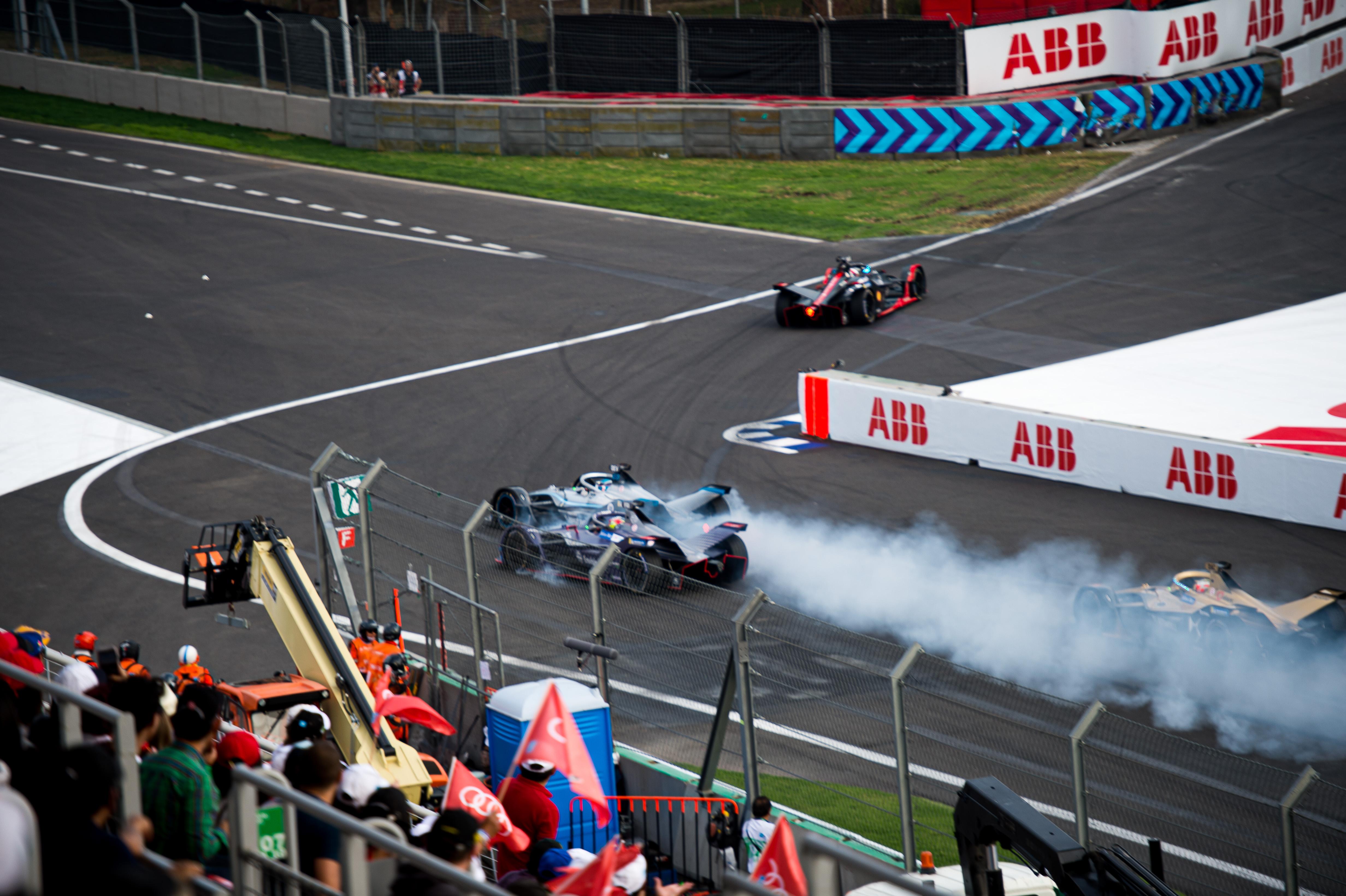 Formula E Mexico City E Prix 2020