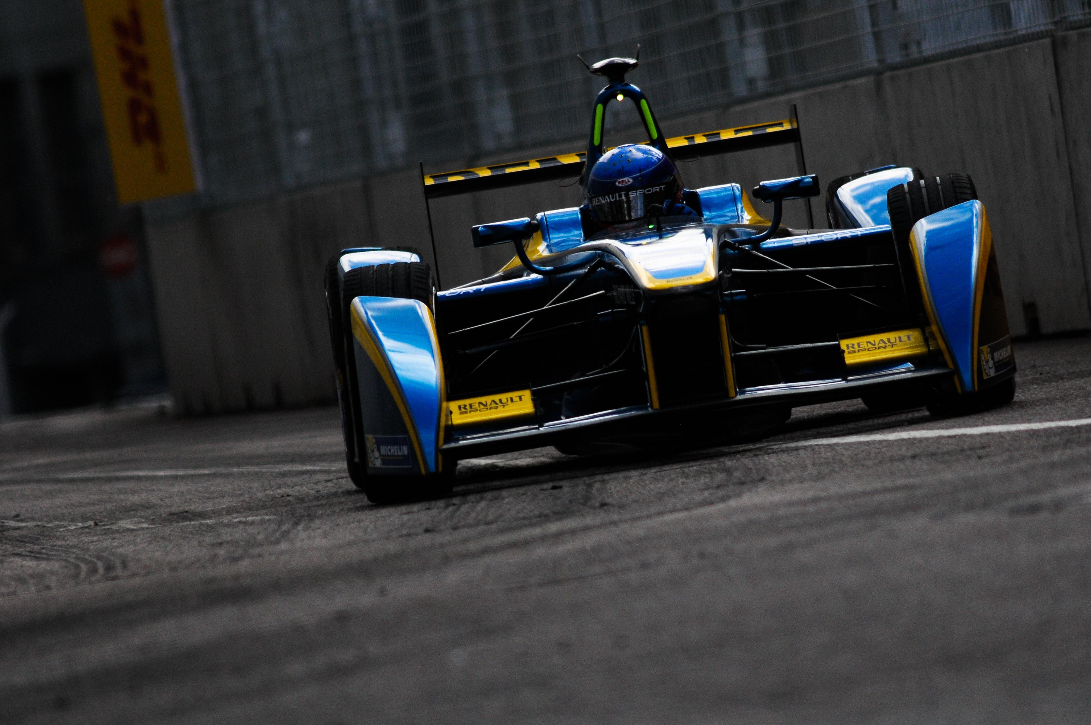 Nico Prost 1