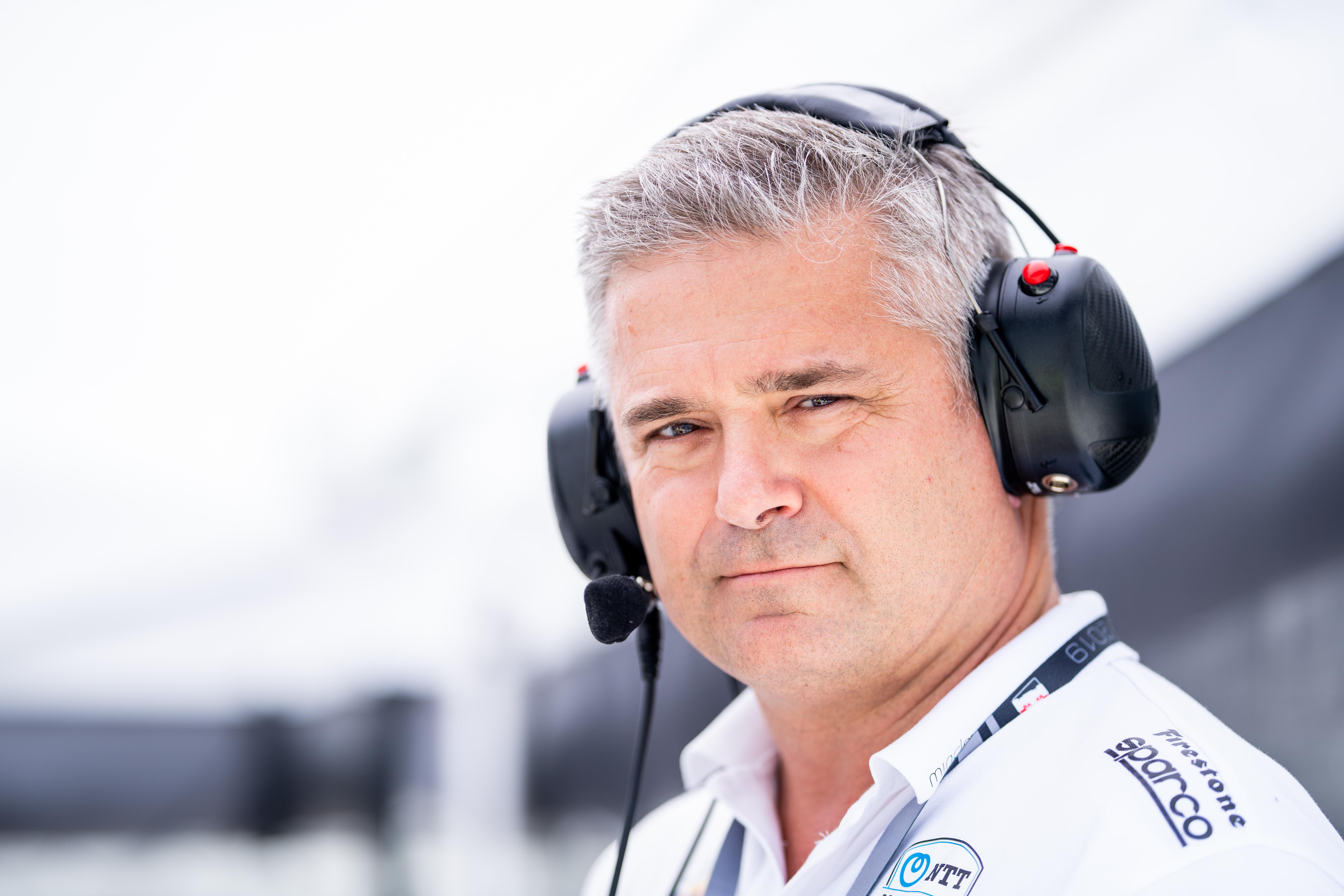 Gil de Ferran The Race Legends Trophy 2020