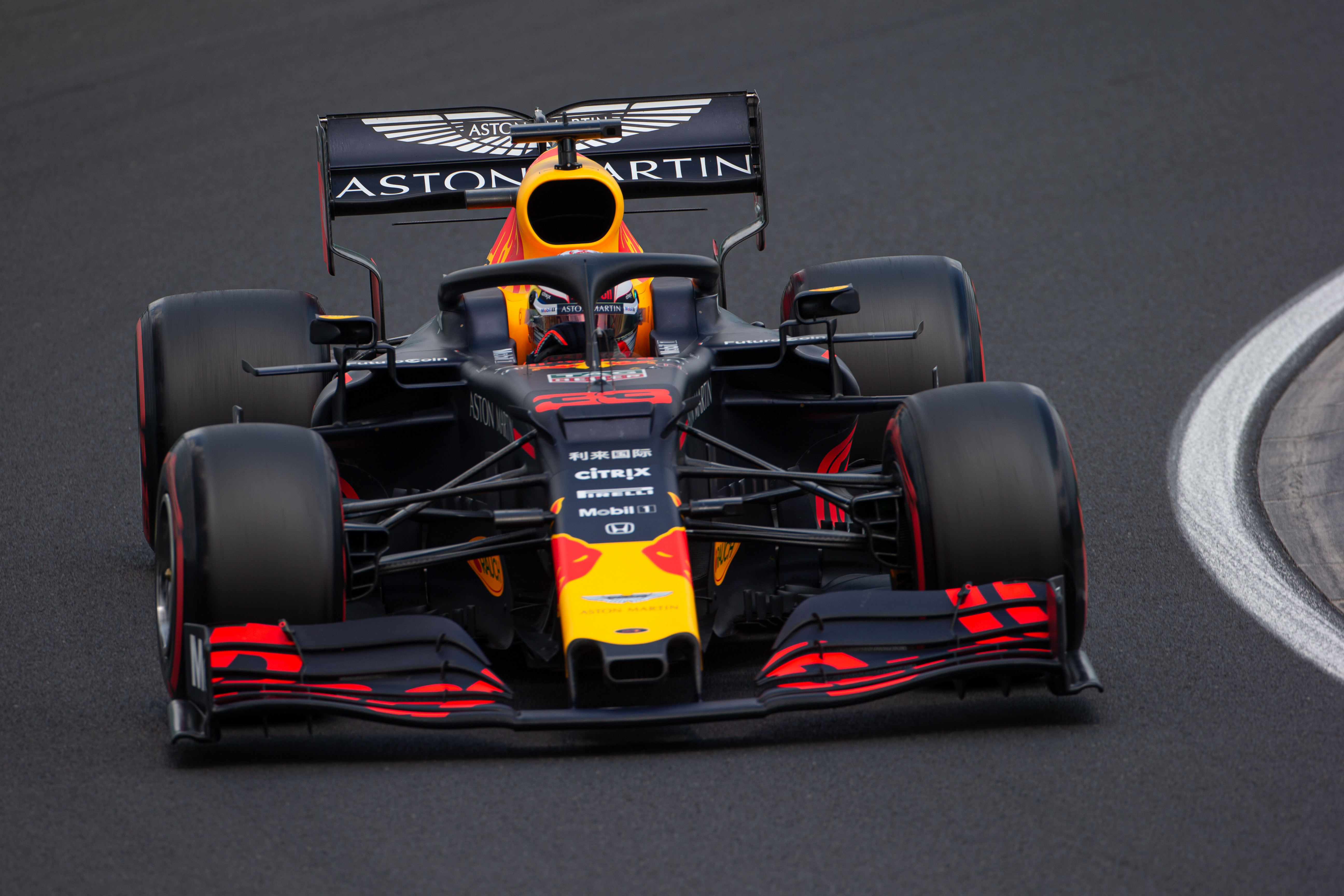 Deconstructing Verstappen What Makes Him So Good The Race