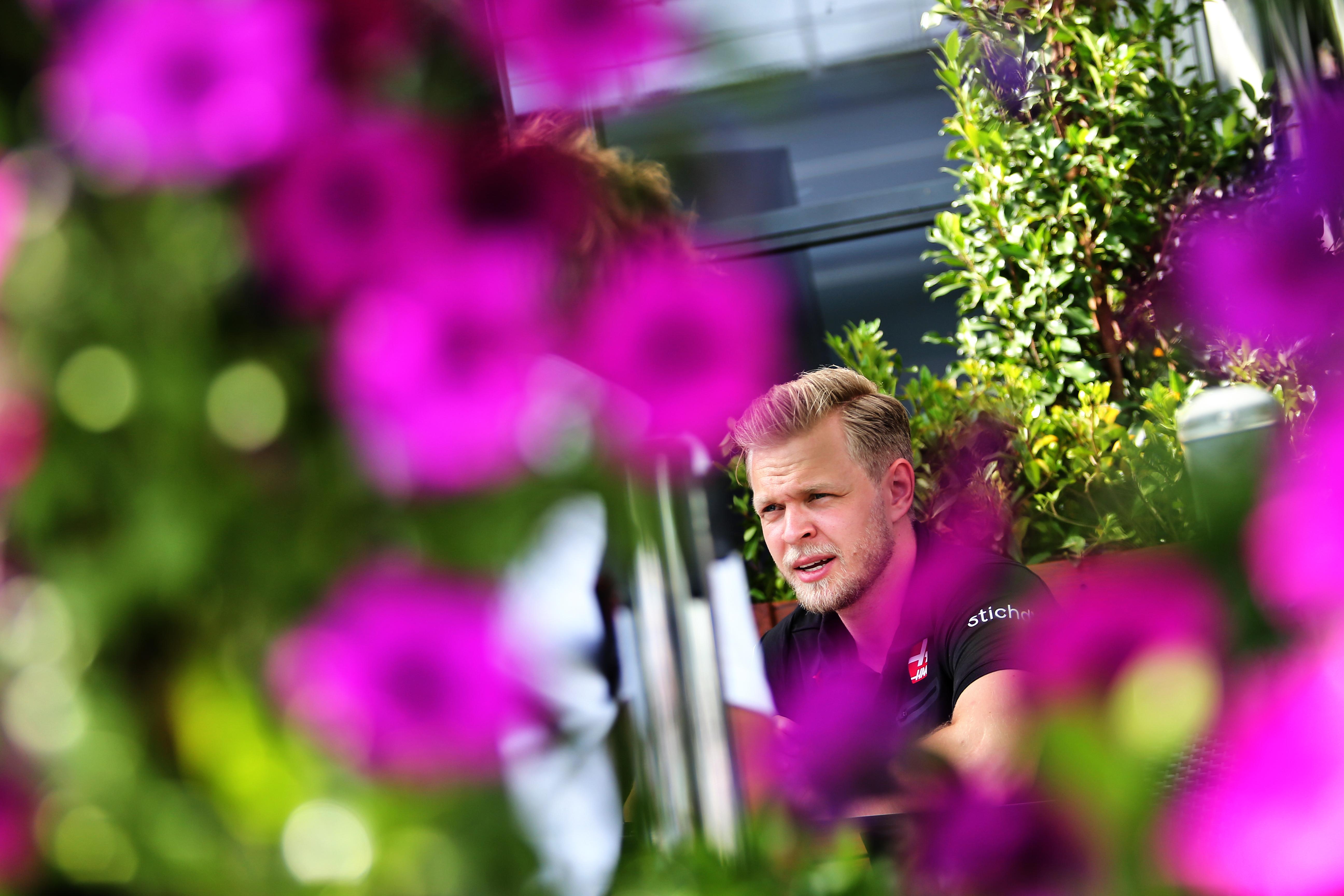 Kevin Magnussen Haas Formula 1 2020