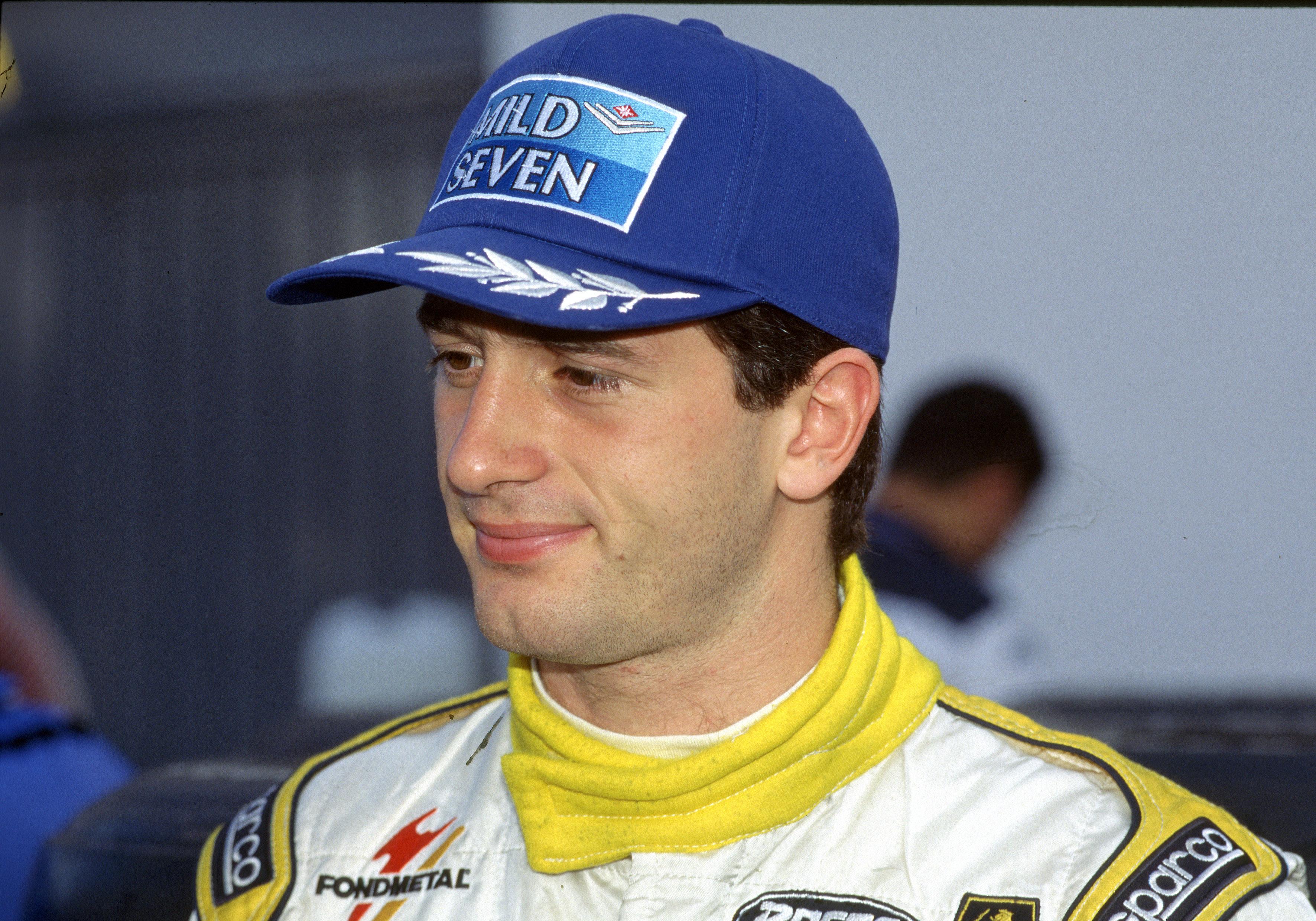 Jarno Trulli 1997