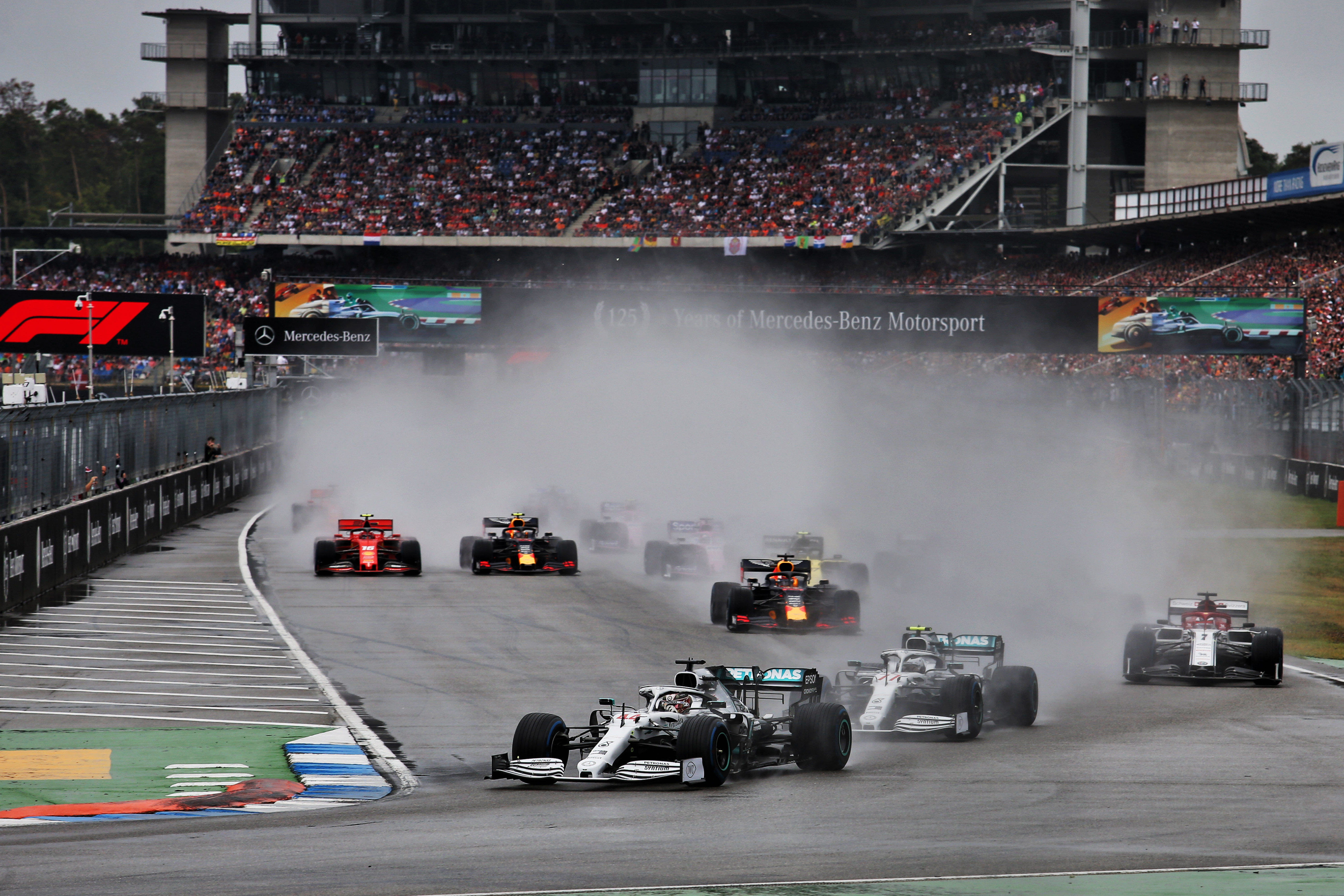 German Grand Prix 2019 Hockenheim