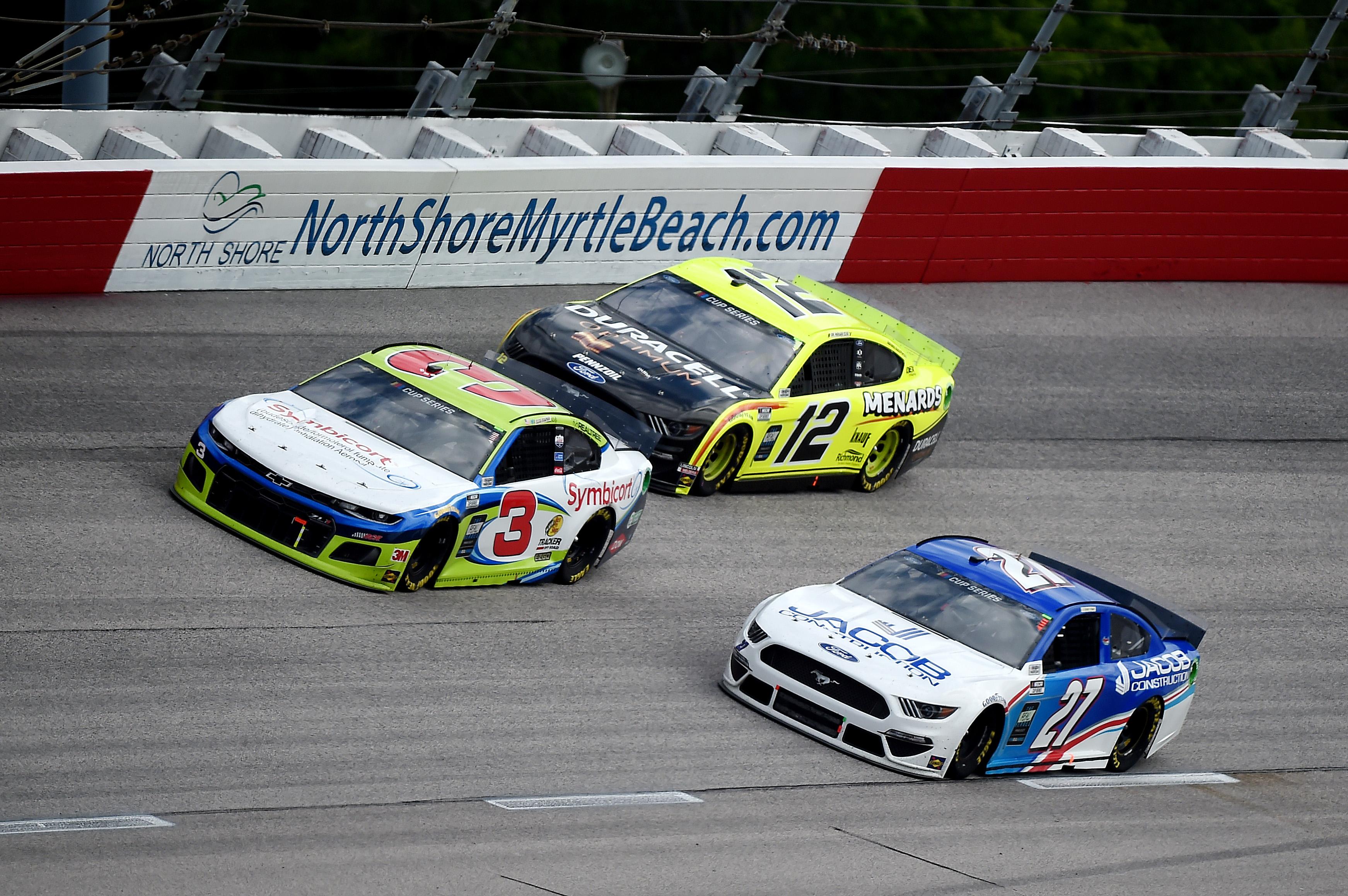 Darlington NASCAR 2020