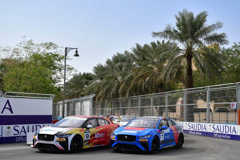 Motorsport Focus - cover