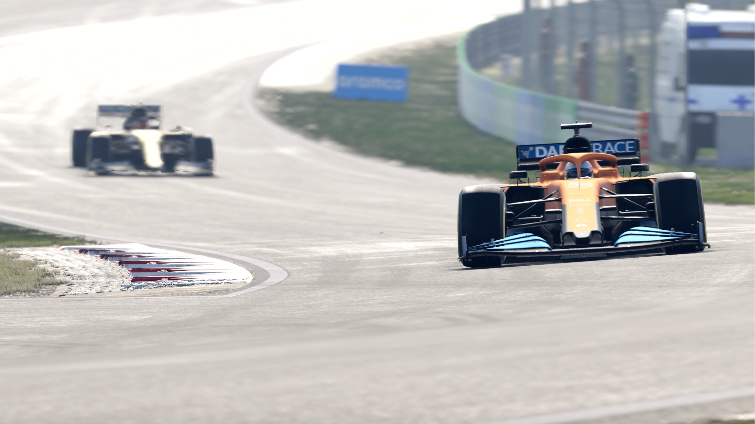 F1 2020 game preview image Codemasters