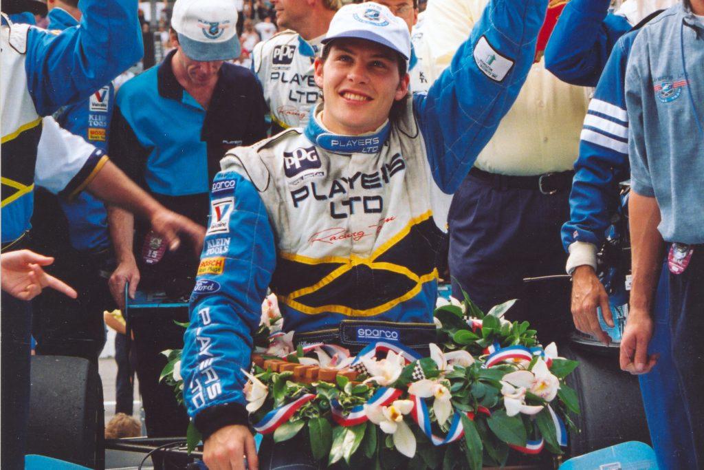 Villeneuve's best drive, Penske's worst moment: The Indy 505 - The Race