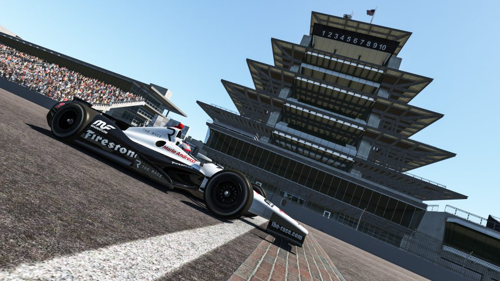 Indy 500 icon Paul Page to commentate on Legends Trophy - The Race
