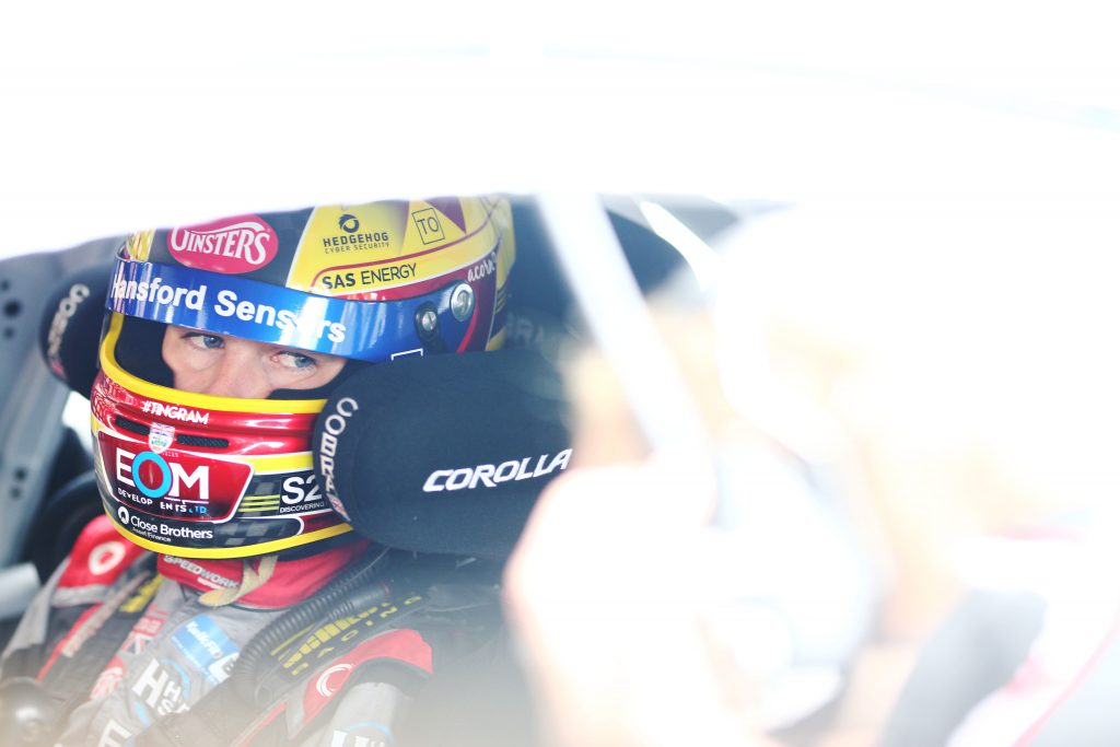 The BTCC ace sneaking into All-Star title contention - The Race