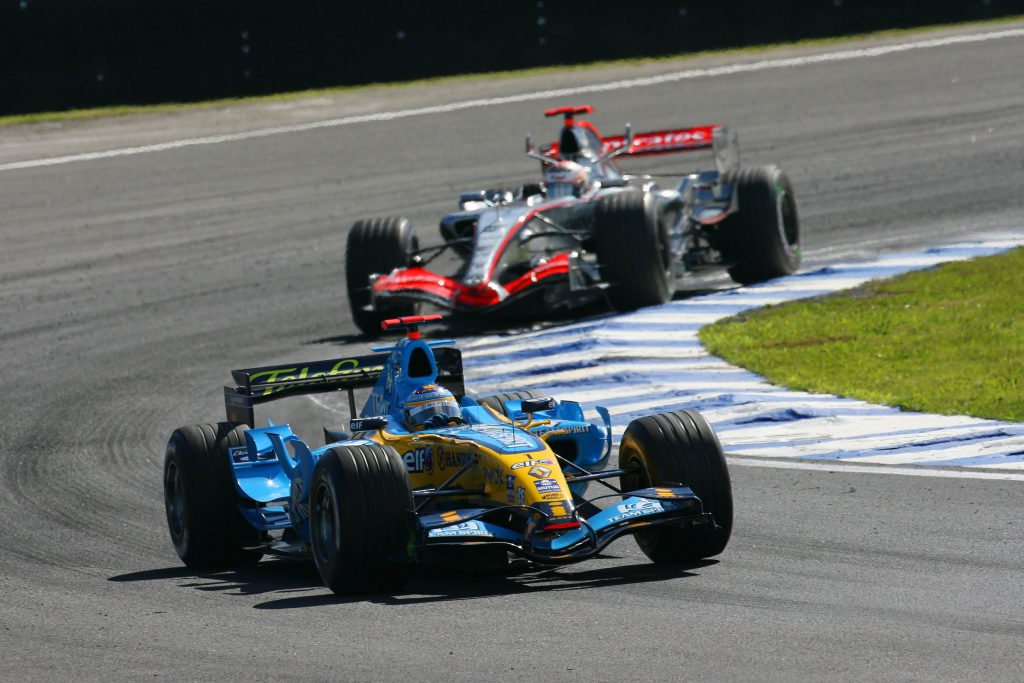 Video: Alonso to Renault? The pros and cons for both sides - The Race