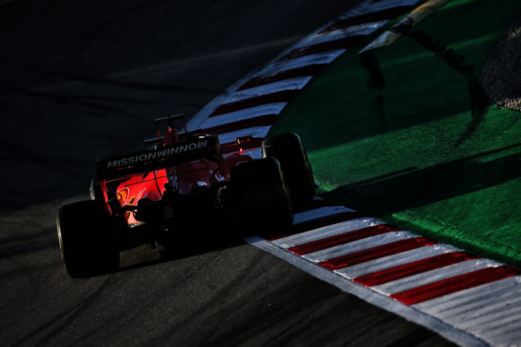 What F1's radical rules package means for team spending - The Race