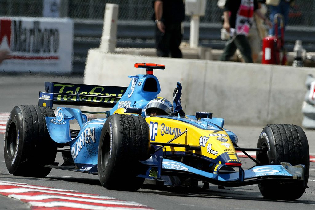 F1 Revisited: Monaco crowns unlikely new winner - The Race