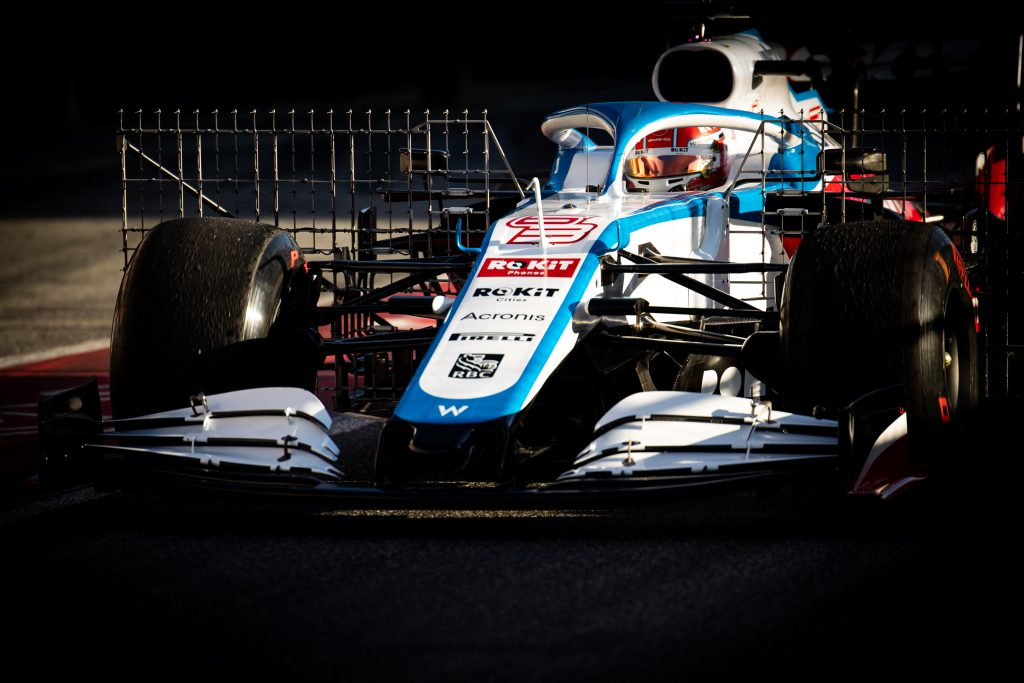 F1's new aero handicap system doesn't go far enough - The Race