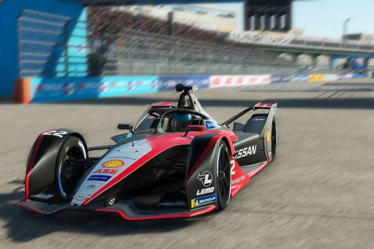 Rowland scores virtual Formula E win amid Abt controversy - The Race