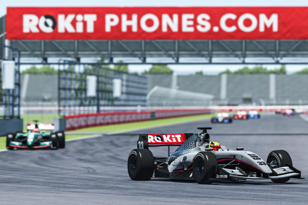 Gutierrez holds Pro Cup lead but Aston deposes Mercedes - The Race