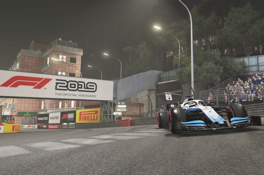 Latifi scores Veloce Monaco podium as Norris, Leclerc crash - The Race