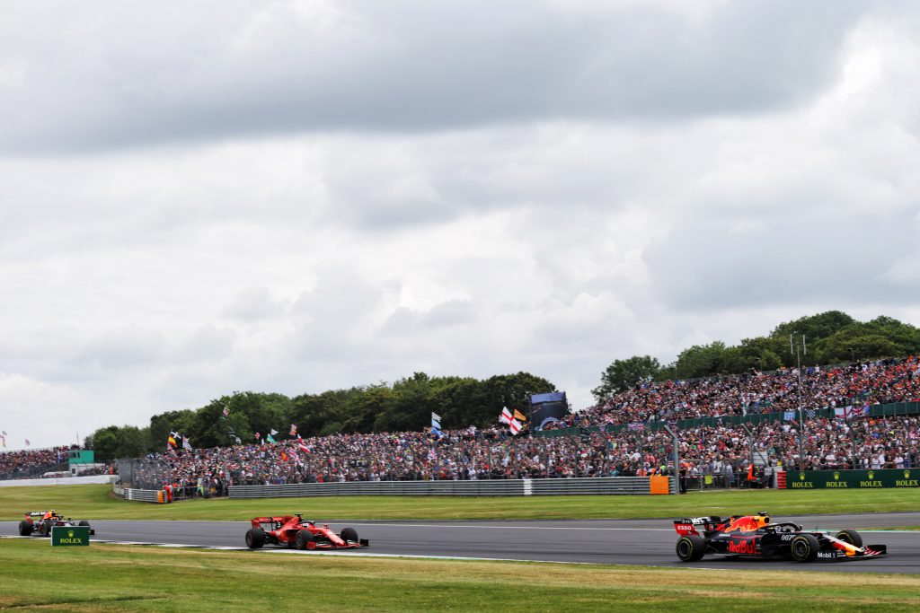 British GP tipped to run later if July not possible - The Race