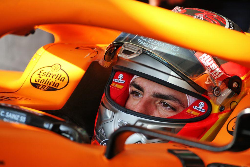 Sainz's plan to replicate McLaren alliance at Ferrari - The Race