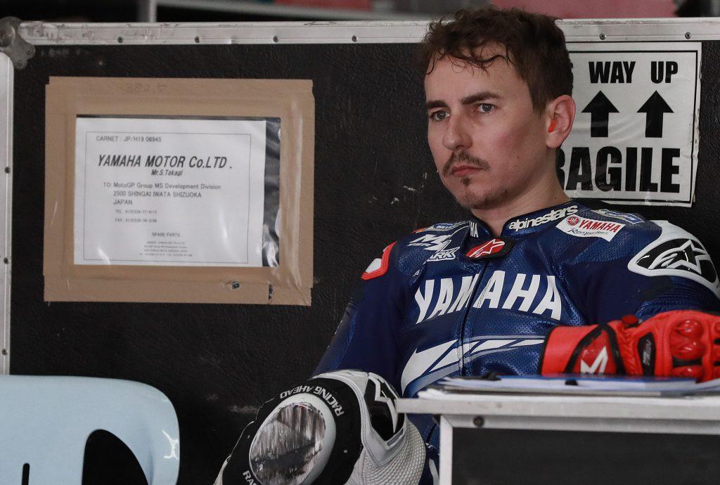 Lorenzo to make MotoGP virtual racing debut - The Race