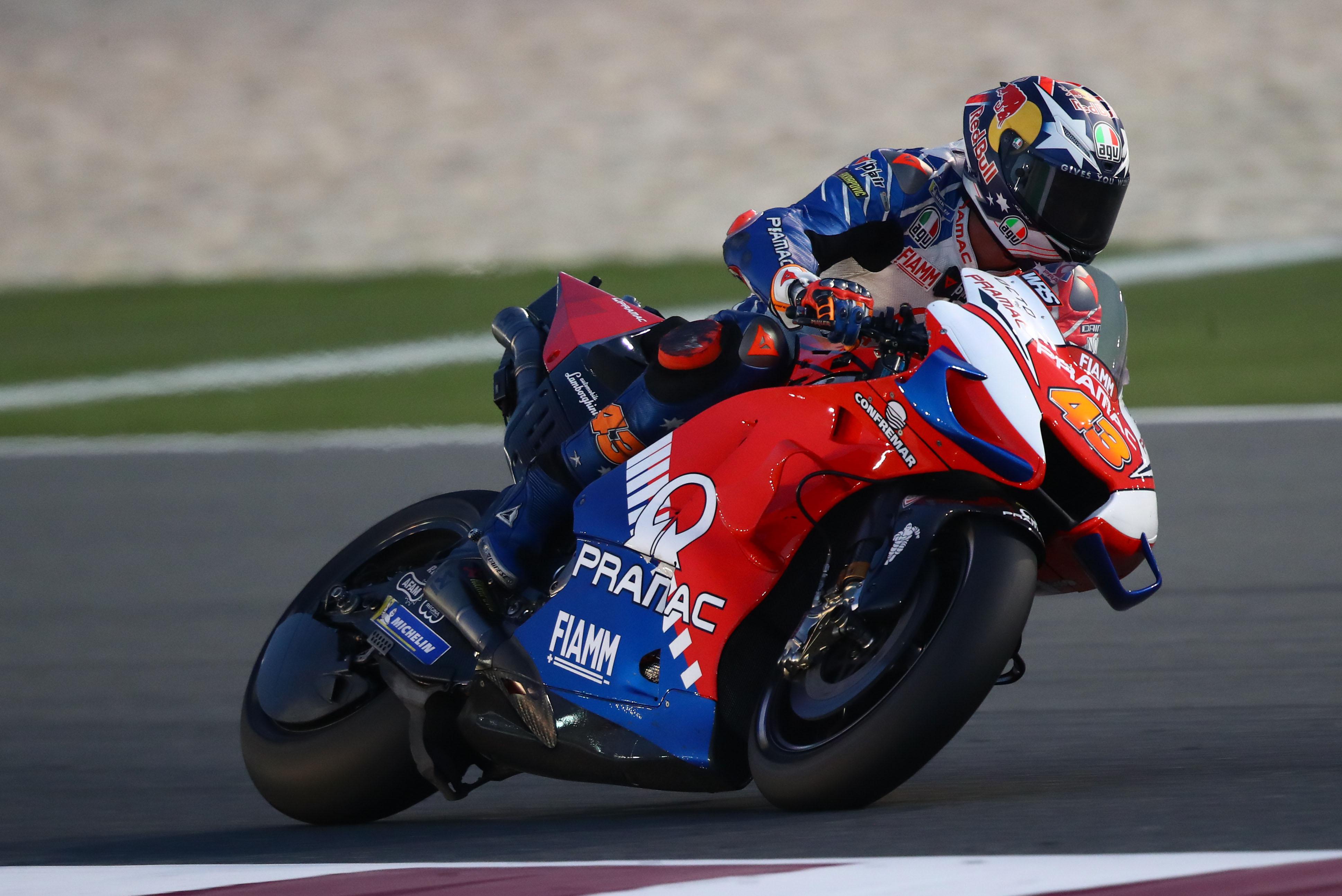 Miller MotoGP 2020 Ducati