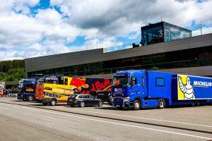 KTM Red Bull Ring MotoGP 2020