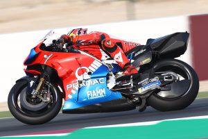 Jack Miller Pramac MotoGP 2020