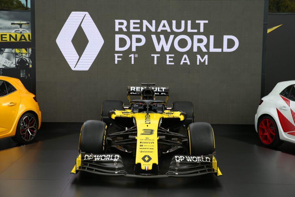 Renault commits to F1 stay despite major cost-saving plan - The Race