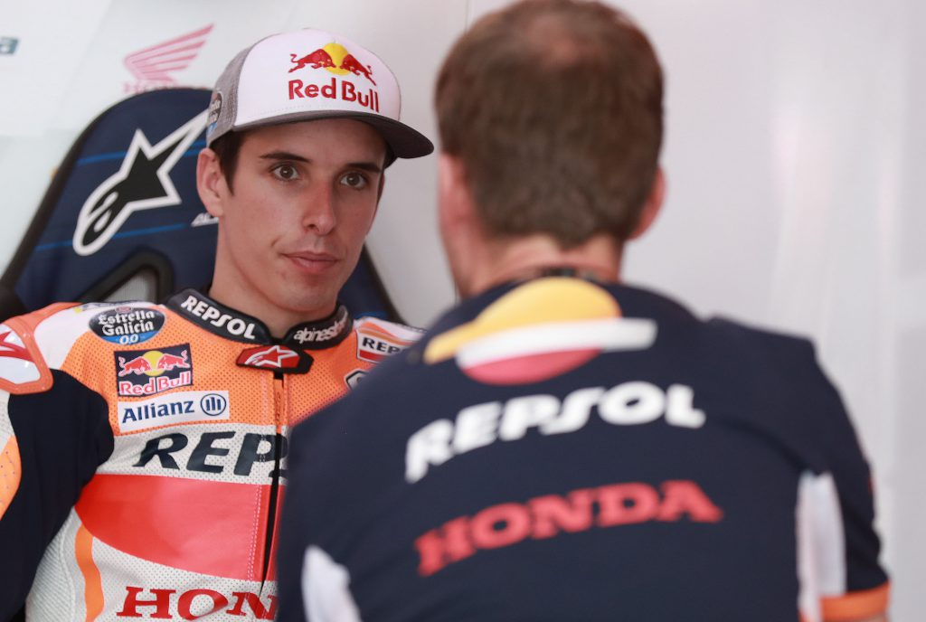 Why Honda has moved to replace Marquez even before his debut