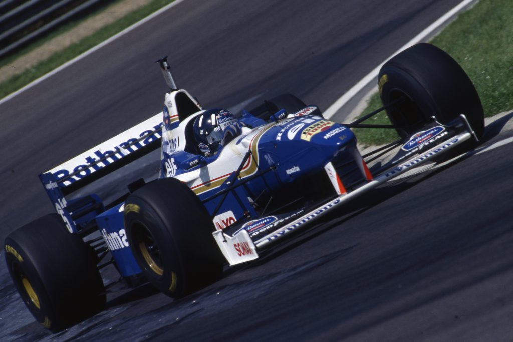 The 1990s mistake Williams never recovered from - The Race
