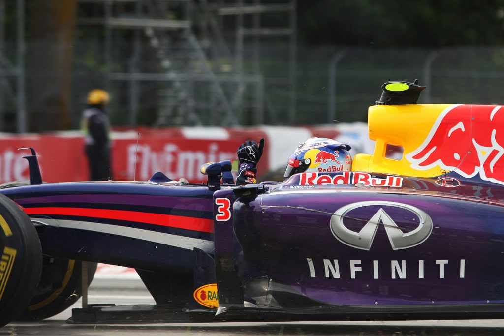 F1's numbers game: Why 3 is a record holder - The Race