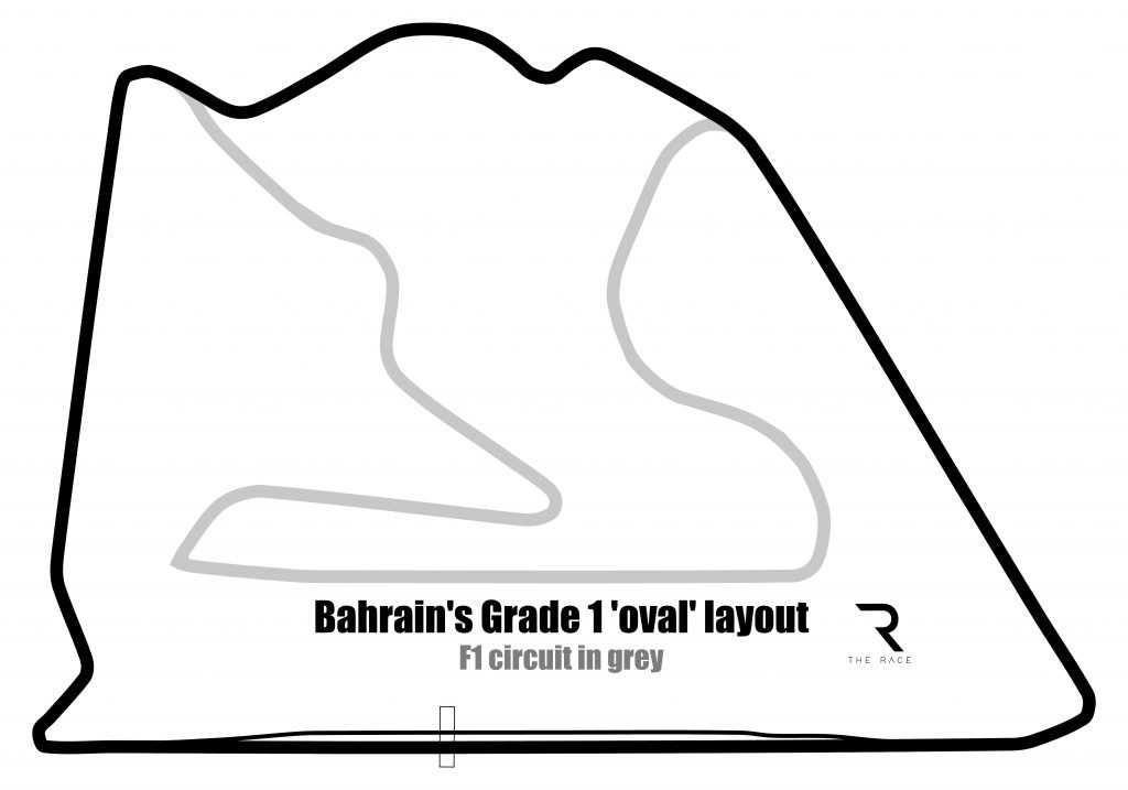 Bahrain 'oval' (1)
