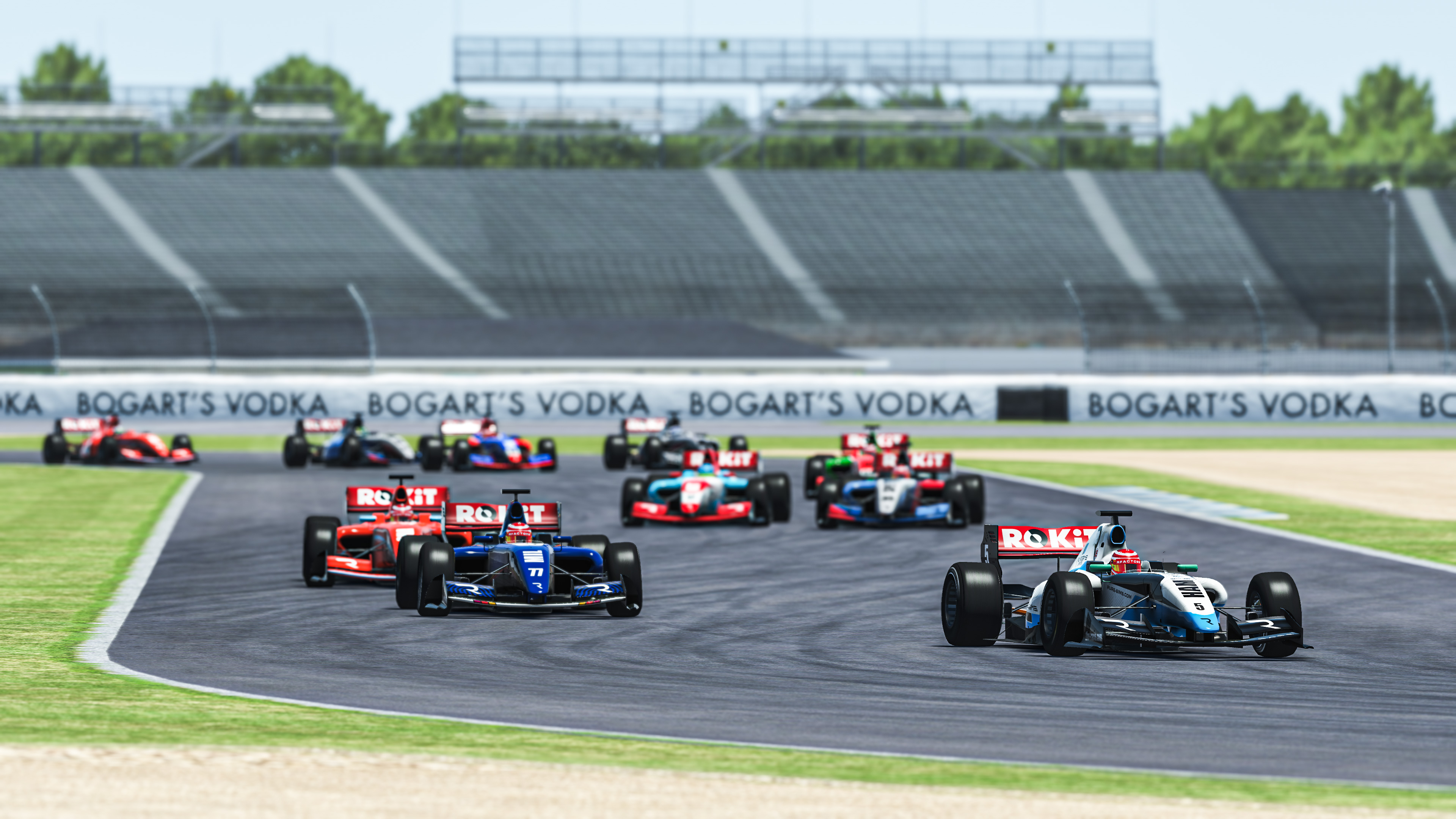 Pro Cup Indy 3